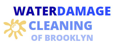Water Damage Cleaning Of Brooklyn